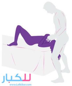 صورة تشبيهية للجنس الفموي 1